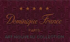 Dominique France made in FRANCE