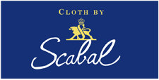 SCABAL made in ENGLAND