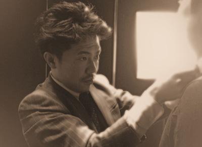 畑 竜次(Ryuji Hata)