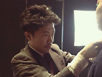 畑 竜次(Ryuji Hata)神戸洋服テーラー